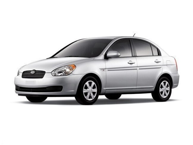 New 2011 Hyundai Accent GLS Sedan For Sale in West Islip, NY