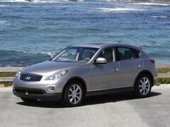 2011 INFINITI EX35 Journey SUV