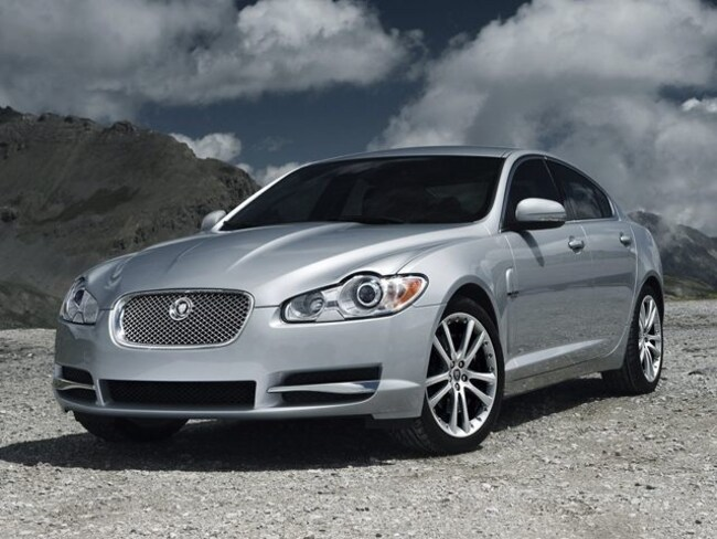 Used Inventory 2011 Jaguar XF Sedan for sale in Patchogue