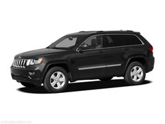 2011 Jeep Grand Cherokee 4WD  Limited SUV
