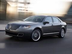 Used 2011 Lincoln MKZ Hybrid Hybrid Sedan