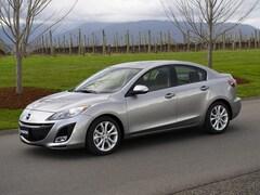 2011 Mazda Mazda3 s Grand Touring Sedan