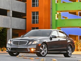 New 2011 Mercedes-Benz E-Class E 350 Sedan for sale Fort Myers, FL