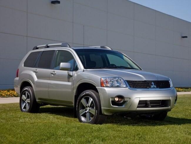 2011 Mitsubishi Endeavor SE AWD Runs Great! SUV