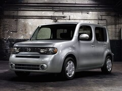 2011 Nissan Cube 1.8 SL Wagon