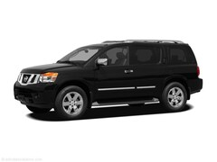 Used 2011 Nissan Armada SUV 5N1BA0ND6BN611248 for sale in Memphis, TN