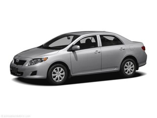used 2011 Toyota Corolla LE Sedan in Lafayette