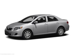 Used 2011 Toyota Corolla Sedan Long Island New York