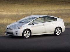 2011 Toyota Prius Four Solar Roof Pkg, Navigation & Leather Hatchback