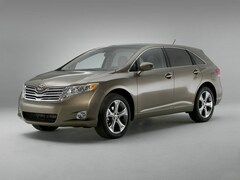 Used vehicle 2011 Toyota Venza V6 FWD Crossover 4T3ZK3BB7BU041760 for sale near you in Lemon Grove, CA