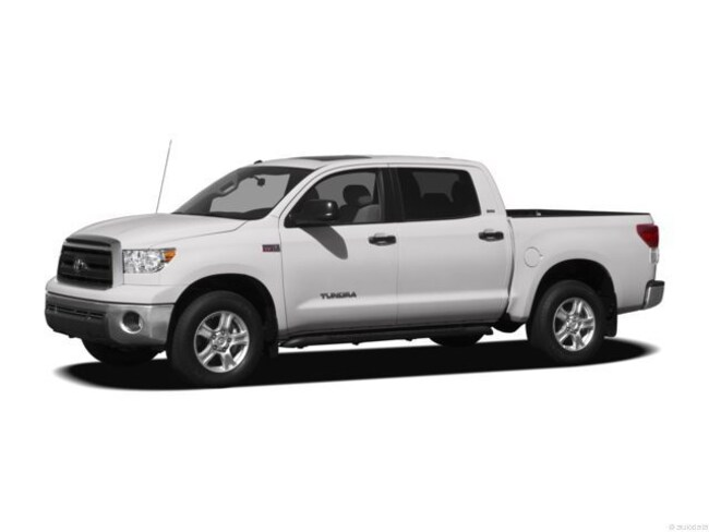 Used vehicles 2011 Toyota Tundra Limited 5.7L V8 Truck Crew Max for sale near you in Lemon Grove, CA