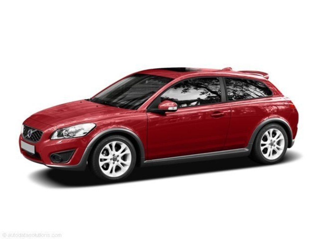 2011 Used Volvo C30 For Sale In Moline Il Serving Quad Cities