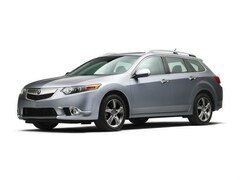 Used  2012 Acura TSX Sport Wagon with Technology Package Wagon UC003936 for sale in San Antonio, TX
