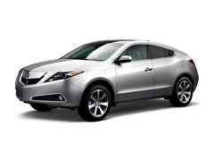 2012 Acura ZDX with Technology Package SUV