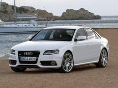Used 2012 Audi A4 2.0T Premium Compact Car Humboldt, Tennessee