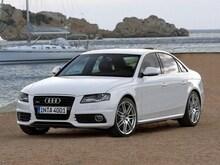 2012 Audi A4 2.0T Premium Plus Sedan