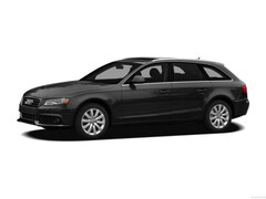 pre-owned 2012 Audi A4 2.0T Avant for sale in Columbia, SC