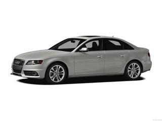 2012 Audi S4 3.0 Prestige Sedan
