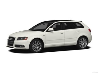 2012 Audi A3 2.0 TDI Premium Plus Car