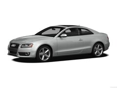 Used 2012 Audi A5 Man Quattro 2.0T Premium Coupe WAUGFAFR7CA002199 for sale in Bourne MA