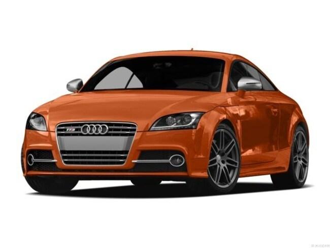 2012 Audi TTS 2.0T Prestige Coupe Medford, OR