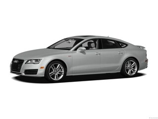 2012 Audi A7 Premium Quattro Hatchback For Sale in Enfield, CT
