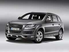 Used 2012 Audi Q7 Quattro 4dr 3.0T Premium Plus SUV in Cary, NC near Raleigh