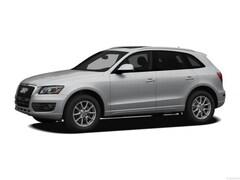 2012 Audi Q5 3.2L Premium Plus quattro  3.2L Premium Plus