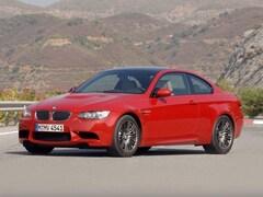 Used 2012 BMW M3 Buffalo