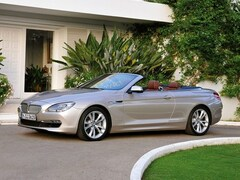 Used 2012 BMW 6 Series 650i Coupe