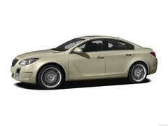Used 2012 Buick Regal Premium Sedan 2G4GT5GV5C9189433 for sale in Bryan OH