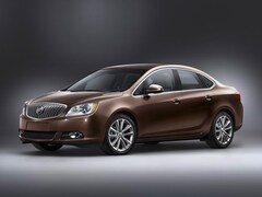 used 2012 Buick Verano Convenience Group Sedan