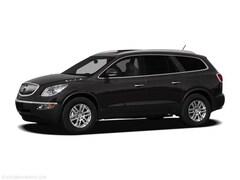 2012 Buick Enclave Base SUV