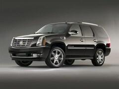 2012 Cadillac Escalade Luxury SUV
