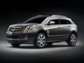 2012 Cadillac SRX Premium SUV 3GYFNCE3XCS523310 Charlotte