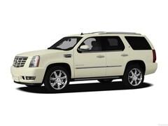 2012 Cadillac Escalade Hybrid Hybrid SUV