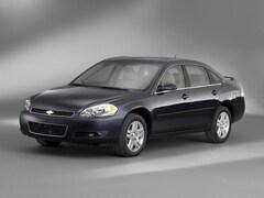 2012 Chevrolet Impala LT Fleet Sedan