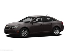 Used 2012 Chevrolet Cruze 2LT Sedan 1G1PG5SC5C7375305 near Biloxi, MS