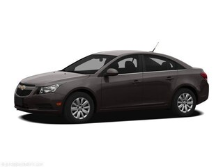 Used 2012 Chevrolet Cruze for sale in Johnstown, PA