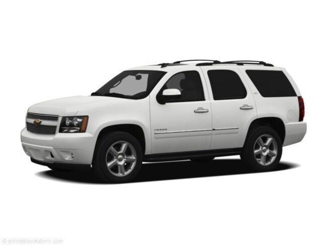 2012 Chevrolet Tahoe LT1 4X4 Third ROW Seat SUV