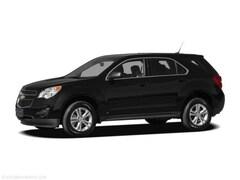 Bargain 2012 Chevrolet Equinox 1LT SUV in North Platte, NE