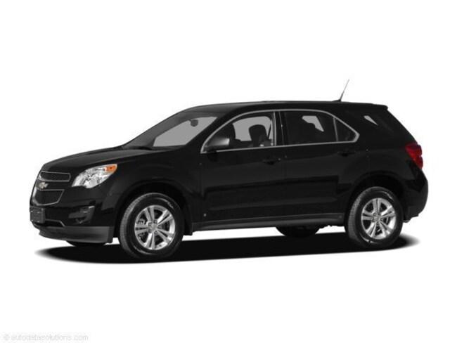 2012 Chevrolet Equinox SUV
