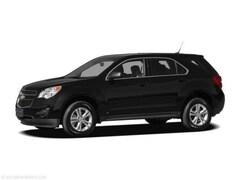 2012 Chevrolet Equinox LS AWD SUV