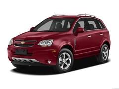 2012 Chevrolet Captiva Sport Fleet FWD  LS w/2LS SUV