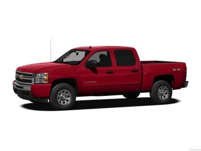 Used 2012 Chevrolet Silverado 1500 LT Truck Crew Cab Morrison, IL