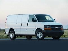 2012 Chevrolet Express 1500 Van Cargo Van