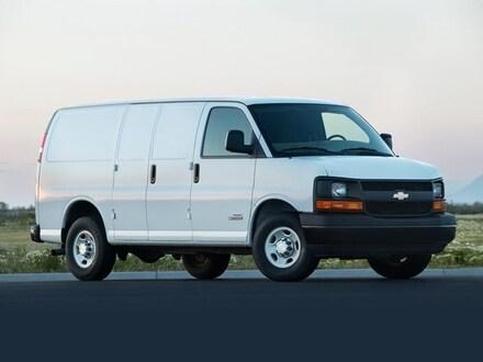 2012 Chevrolet Express Van Full Size Van