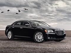 2012 Chrysler 300C Base Sedan