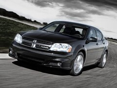 Used 2012 Dodge Avenger for sale in Palm Coast, FL