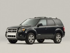2012 Ford Escape Limited SUV